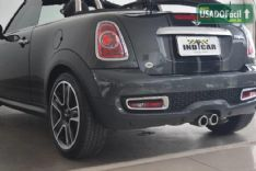 Foto do veículo MINI mini cooper s roadster