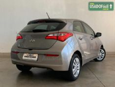 Foto do veículo HYUNDAI HB20 Hatch Comfort Plus Flex